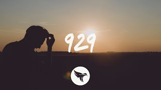Halsey - 929 (Lyrics)