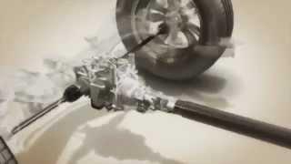 Полный привод Honda CR-V(Полный привод Real Time AWD с интеллектуальной системой управления компактный и эффективный. Инженерам компании..., 2013-03-04T07:13:51.000Z)