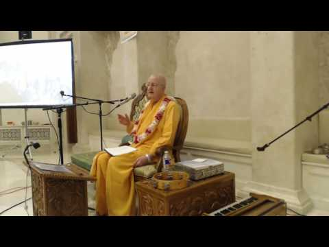Romapada Swami: Back home, to our True Shelter - Part 3