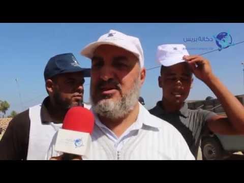 """البرلماني """"النعاس"""" """"أبوزيد"""" يتوقع نتائج كارثية ومُوجِعة لحزبه ، قال بأن حزبه سيقع له مثل ما وقع للاتحاد الاشتراكي' (فيديو)"""