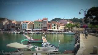 CASSIS : Le village, le port et les environs_HD