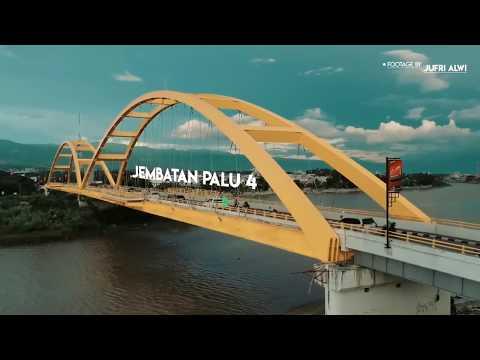 (Dari Gempa Palu) Judul Lagu Palu Nomoni Nombali Palu Tsunami, Cip/vocal : Arifin Tavanjuka