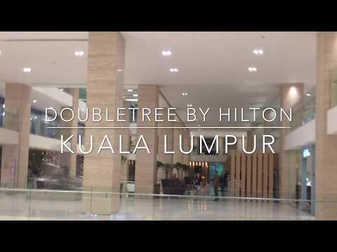 DOUBLETREE BY HILTON Kuala Lumpur   july 2017