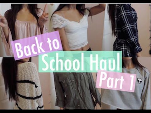 Aug 28, · All the Best Back-to-School Sales You Need to Be Shopping. Stock up on these essentials and meet that first day with ease. • Take up to 50% off site-wide at Charlotte Russe.