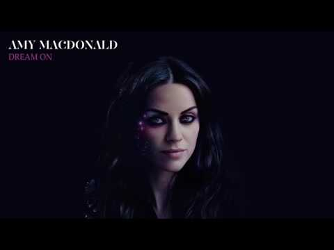 Amy Macdonald - Dream On (Audio)
