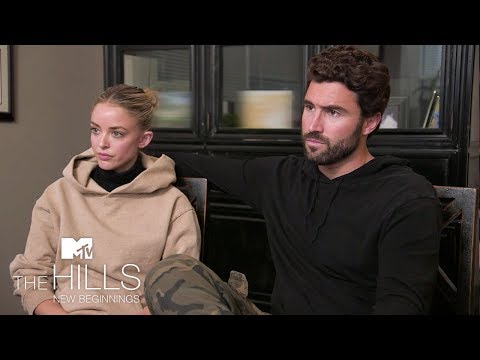 Brody & Kaitlynn Contemplate Growing Their Family | The Hills: New Beginnings