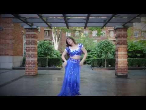 Kaaga | Mirzya | Shabnum Gulati Original Choreography