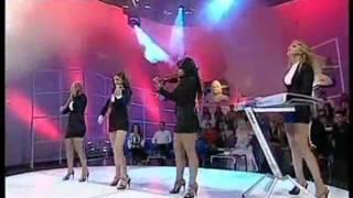 The electric quartet AMADEUS
