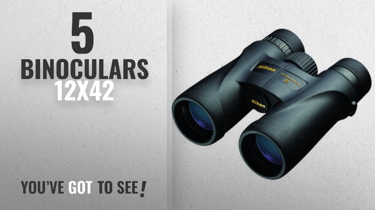 Top binoculars nikon monarch