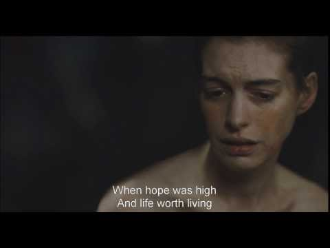 Les Misérables (2012) 720p mkv I Dreamed a DreamFantine†§(with subtitles)