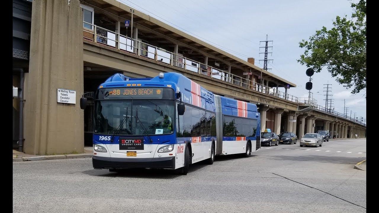 N88 bus schedule