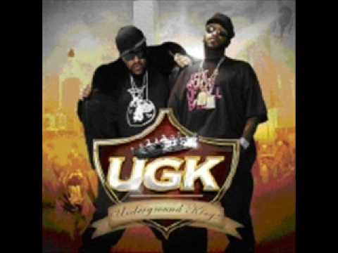 UGK - Intl Players Anthem(I Choose You) (feat.Outcast)