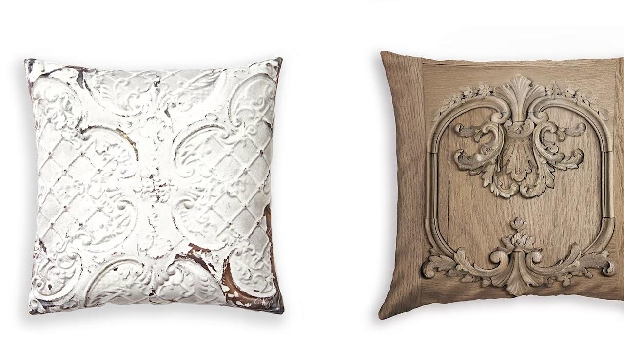 Koziel Trompe L Oeil cushions collectionkoziel