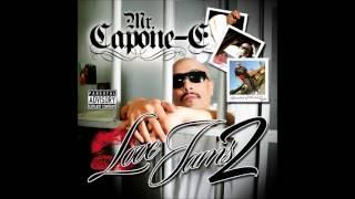 Mr. Capone E - Don