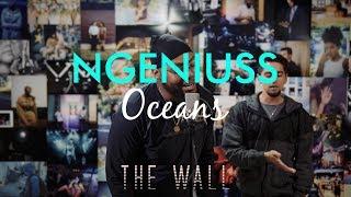 Oceans - Ngeniuss Remix #2 (Oshi) | Solarshot Music Sundays | The Wall