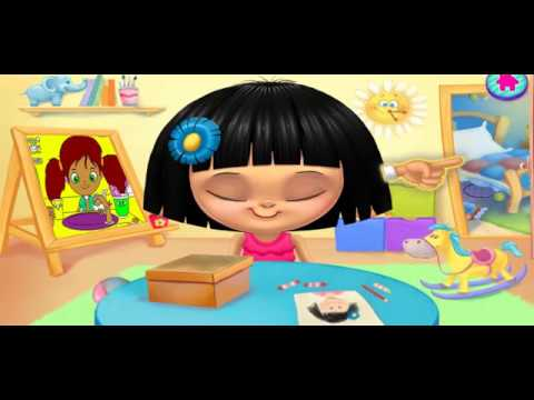 Fun Baby Care Kids Games Happy Teeth