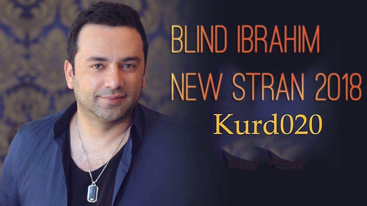 Blind Ibrahim New Stran - Kurd020