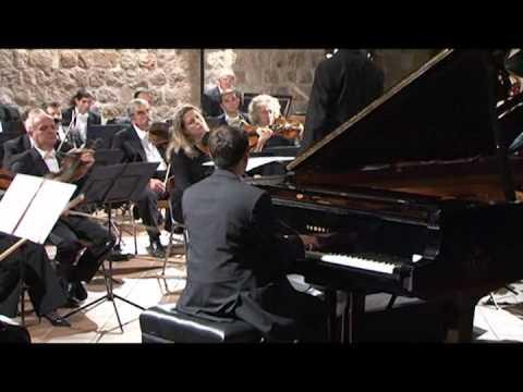 Présentation de Doryan-Emmanuel Rappaz, compositeur suisse de musique classique contemporaine