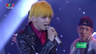 MV Vẽ Khói The Remix - Soobin Hoàng Sơn
