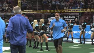 Soul Players and Coaches Alumni Intro