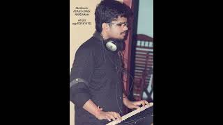 poomaram instrumental cover by adarsh nair nandanam ft  faisal razi, kalidas jayaram