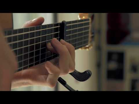 Yann Tiersen - La Valse d'Amelie (Guitar Cover) + TABS