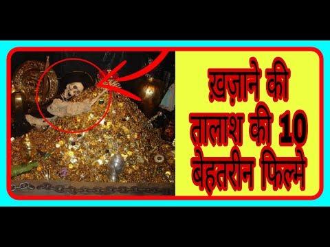 Best Movies Of Treasure Haunting By Akash Sharma