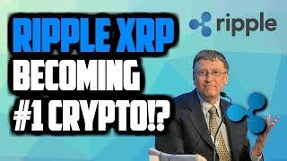 HUGE RIPPLE XRP NEWS! Ripple Price Prediction 2018! $5? More Banks Using XRP