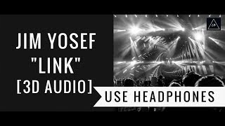 Download 3d audio experience | Jim Yosef - Link in 3d sound | Lazy Boys Productions MP3 song and Music Video