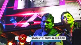 GRUPO TRIPLE X - Mix Bronco - En Vivo - WWW.VIENDOESLACOSA.COM - Cumbia 2017