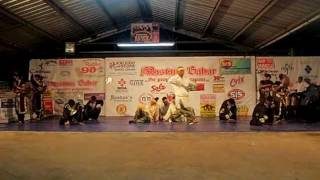India Se Aaya Mera Dost:The Kiss Natraj Dance Company