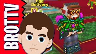 Pixel Gun 3D - Wracam po przerwie