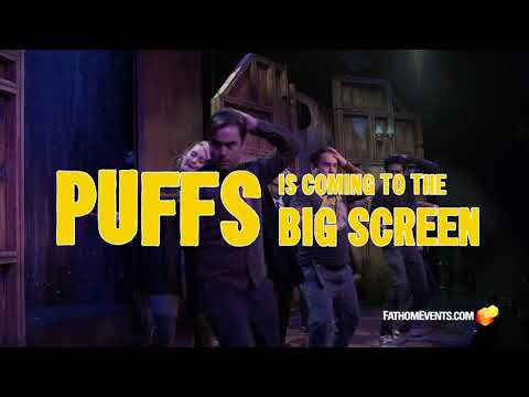 Puffs: Filmed Live Off Broadway - Trailer