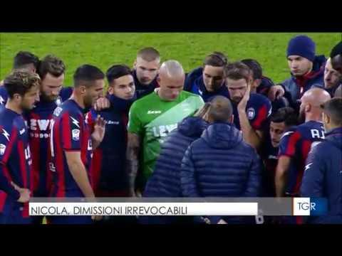 Rai 3 TGR Calabria, dimissioni di Davide Nicola