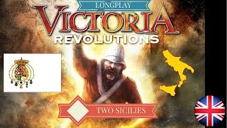 Victoria Revolutions - Longplay with Two Sicilies