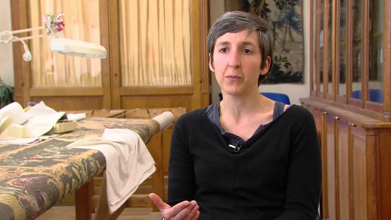 Portrait : Sylvie Joly, meilleure ouvrière de France