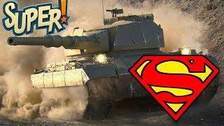 Pokaż co potrafisz !!! #1229 ► Super Conqueror jest Super ? 1vs6