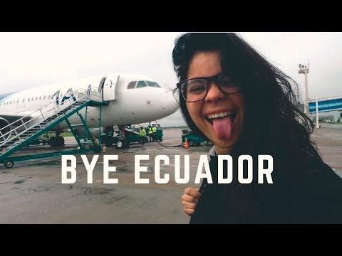 VIAJAR DE ECUADOR A BUENOS AIRES