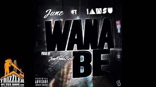 June ft. Iamsu! - Wana Be [Prod. JuneOnnaBeat] [Thizzler.com]