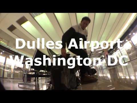 Travel Vlog Washington DC to Mombasa Kenya | VLOG 27