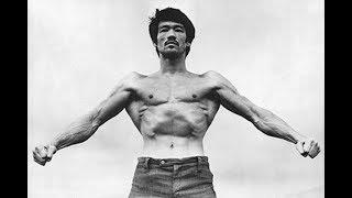 Дублёр Брюса Ли. Кто он? Bruce Lee Stunt Double