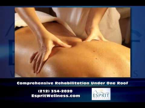NYC New York Chiropractor  Espirit Wellness
