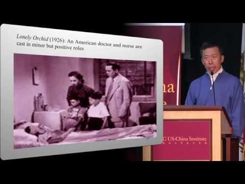 Zhiwei Xiao - America in Chinese Cinema