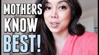MOTHERS KNOW BEST! -  ItsJudysLife Vlogs
