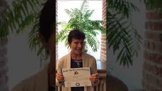Erica - Fisioterapista e Leader di Yoga della Risata