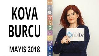 Kova Burcu - Mayıs 2018 - Astroloji