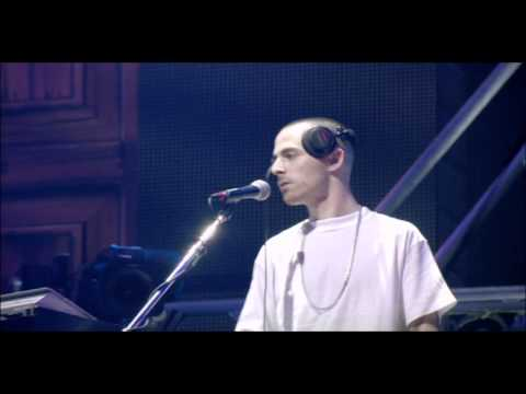 Eminem LIVE from New York City ' Git Up '