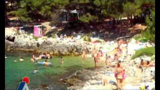 Camping Kroatien - Cikat