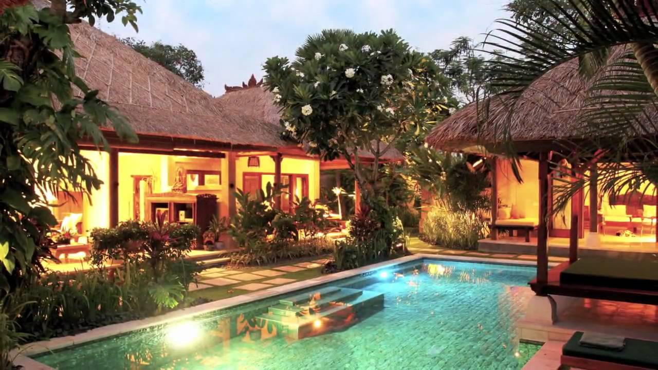 Bali Dream Villas Youtube