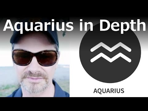 Aquarius and the Holistic Zodiac